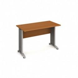 Stůl pracovní rovný 120cm hl60 (CE 1200)