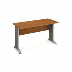 Stůl pracovní rovný 140cm hl60 (CE 1400)