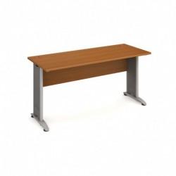 Stůl pracovní rovný 160cm hl60 (CE 1600)