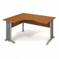 Stůl ergo pravý 160*120cm (CE 2005 P)