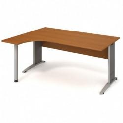Stůl ergo pravý 180*120cm (CE 1800 P)