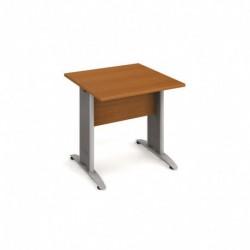 Stůl jednací rovný 80cm (CJ 800)