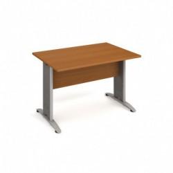 Stůl jednací rovný 120cm (CJ 1200)