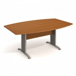 Stůl jednací sud 200cm (CJ 200)