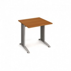 Stůl pracovní rovný 80cm (FS 800)
