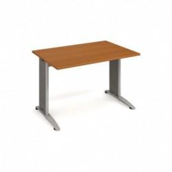 Stůl pracovní rovný 120cm (FS 1200)