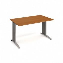 Stůl pracovní rovný 140cm (FS 1400)