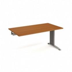 Stůl prac řetěz rovný 160cm (FS 1600 R)