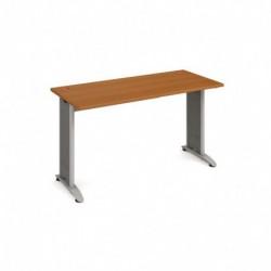 Stůl pracovní rovný 140cm hl60 (FE 1400)