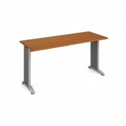 Stůl pracovní rovný 160cm hl60 (FE 1600)