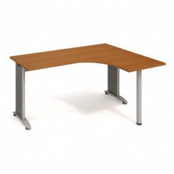 Stůl ergo levý 160*120cm (FE 60 L)