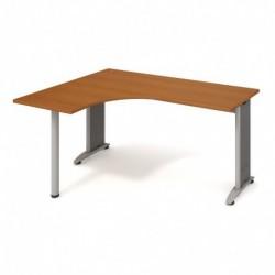 Stůl ergo pravý 160*120cm (FE 60 P)