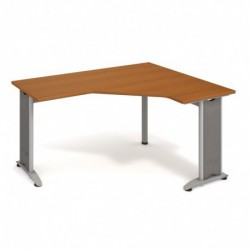 Stůl ergo levý 160*120cm (FEV 60 L)