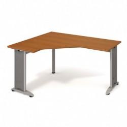 Stůl ergo pravý 160*120cm (FEV 60 P)