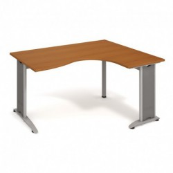 Stůl ergo levý 160*120cm (FE 2005 L)