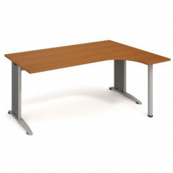 Stůl ergo levý 180*120cm (FE 1800 L)