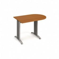 Stůl jednací oblouk 120cm (FP 1200 1)