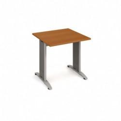 Stůl jednací rovný 80cm (FJ 800)