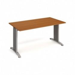 Stůl jednací rovný 160cm (FJ 1600)