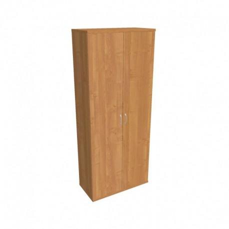 Skříň šatní dvéřová 192*80cm (S 5 80 01)