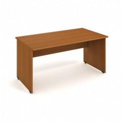 Stůl pracovní rovný 160cm Hobis Gate (GS 1600)