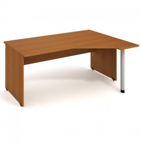 Stůl ergo levý 180*120cm Hobis Gate (GEV 1800 L)