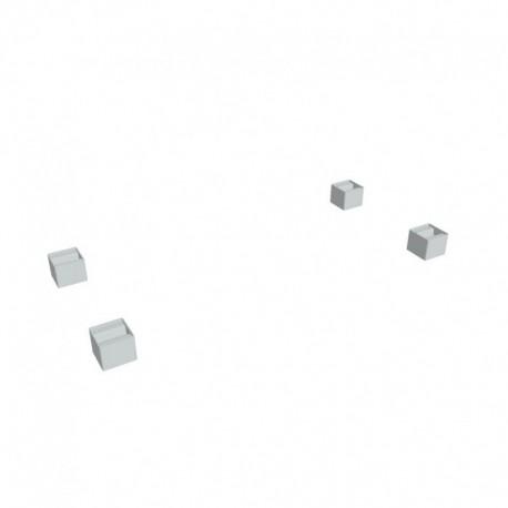 Rektifikace   5cm (NH 400 800 50)
