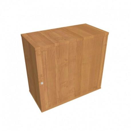 Skříň roletová pravá stolová 80cm (SPRZ 80 40 P)