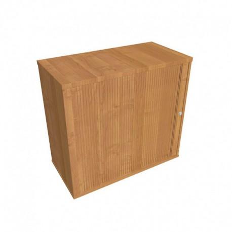 Skříň roletová levá stolová 80cm (SPRZ 80 40 L)