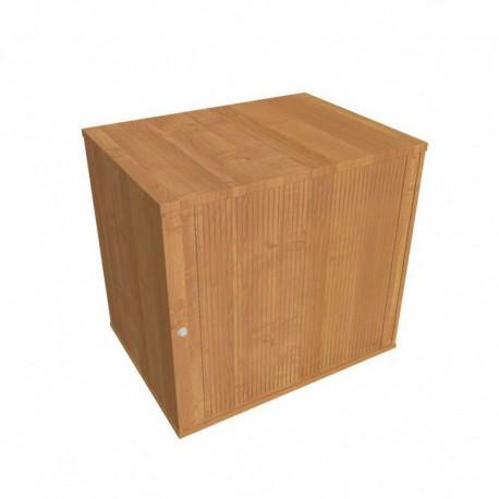Skříň rol stol pravá podél 80cm (SPRZ 80 60 P P)