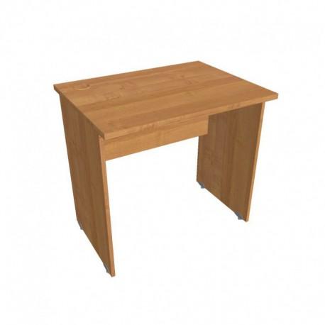 Stůl pracovní rovný 80cm hl60 Hobis Gate (GE 800)