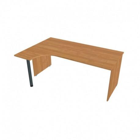 Stůl ergo pravý 180*120cm Hobis Gate (GE 1800 P)