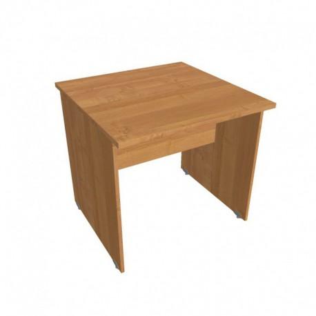 Stůl jednací rovný 80cm Hobis Gate (GJ 800)