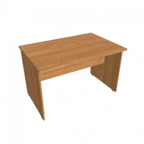 Stůl jednací rovný 120cm Hobis Gate (GJ 1200)