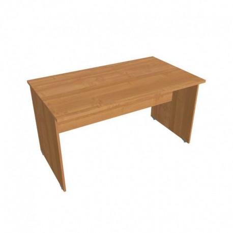 Stůl jednací rovný 140cm Hobis Gate (GJ 1400)