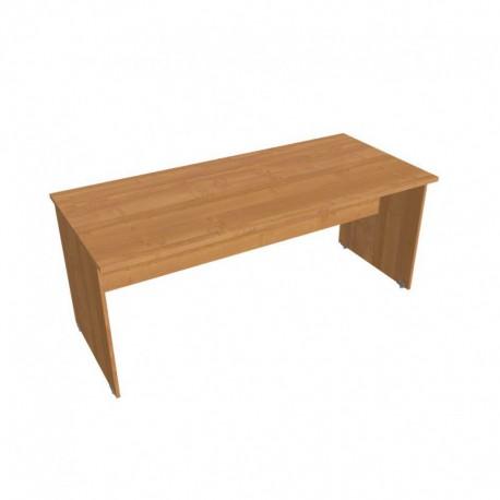 Stůl jednací rovný 180cm Hobis Gate (GJ 1800)