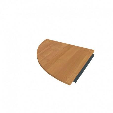 Stůl spojovací levý, Hobis Cross (CP 900 L)