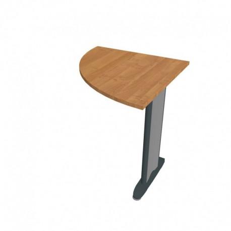 Stůl spojovací levý, Hobis Cross (CP 901 L)