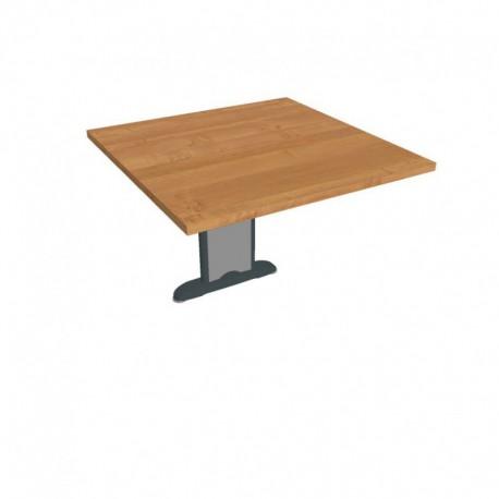 Stůl spojovací  80cm, Hobis Cross (CP 801)