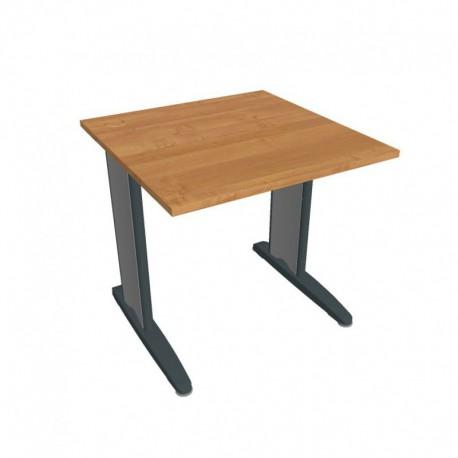 Stůl pracovní rovný 80cm, Hobis Flex (FS 800)