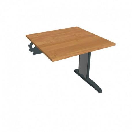 Stůl prac řetěz rovný 80cm, Hobis Flex (FS 800 R)