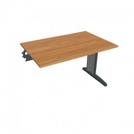 Stůl prac řetěz rovný 120cm, Hobis Flex (FS 1200 R)