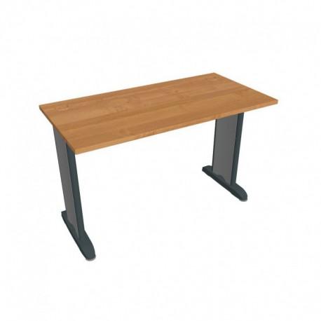Stůl pracovní rovný 120cm hl60, Hobis Flex (FE 1200)
