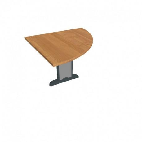Stůl spojovací pravý, Hobis Flex (FP 901 P)