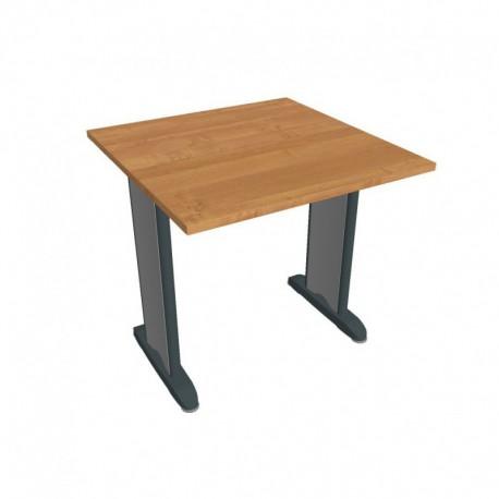 Stůl jednací rovný 80cm, Hobis Flex (FJ 800)