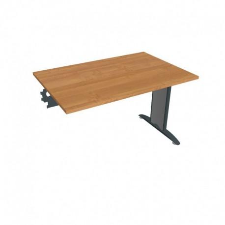 Stůl jedn řetěz rovný 120cm (FJ 1200 R)