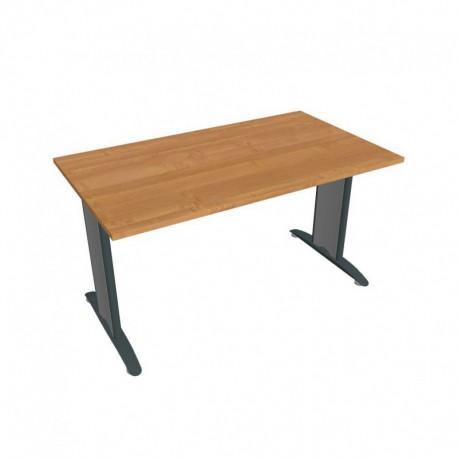 Stůl jednací rovný 140cm (FJ 1400)