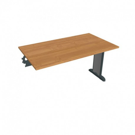 Stůl jedn řetěz rovný 140cm, Hobis Flex (FJ 1400 R)