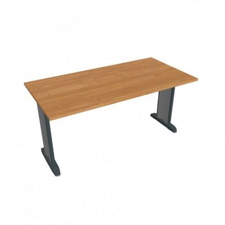 Stůl jednací rovný 160cm, Hobis Flex (FJ 1600)