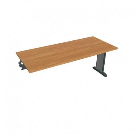 Stůl jedn řetěz rovný 180cm, Hobis Flex (FJ 1800 R)